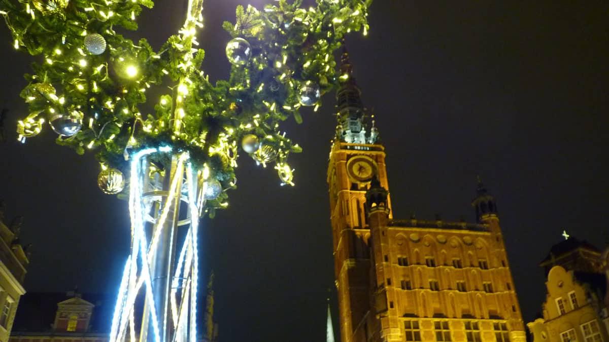 ulica dluga Gdansk