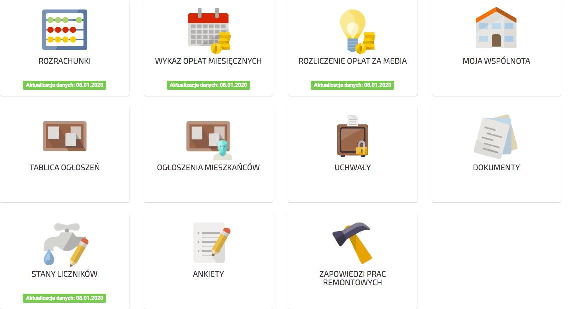 e-karkoteka homepage