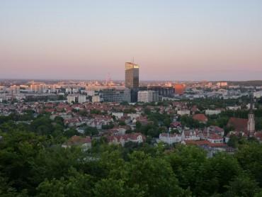 wzgórze pachołek, Gdansk