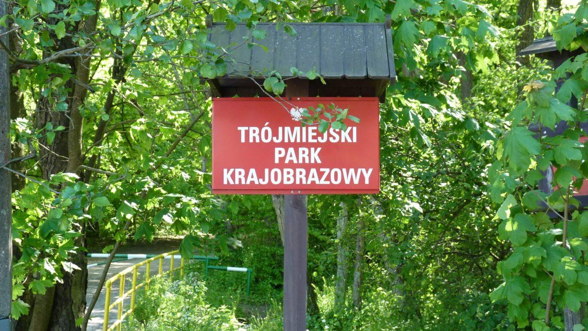 Tricity Landscape Park