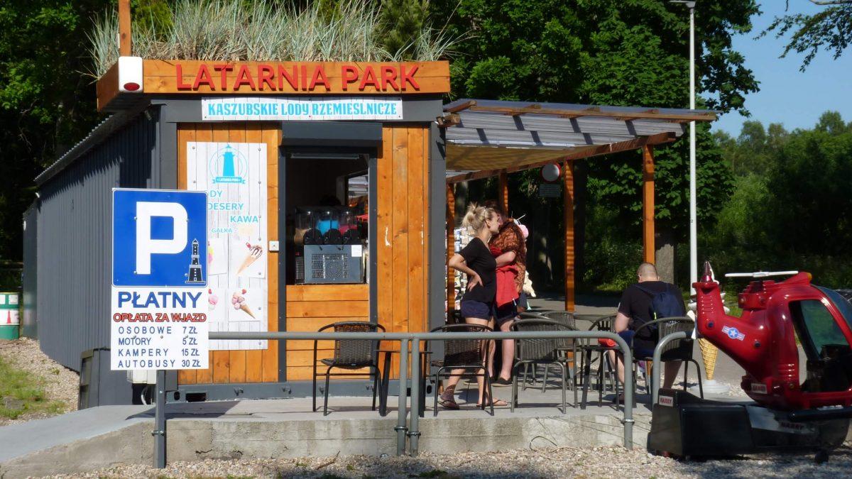 Latarnia Park
