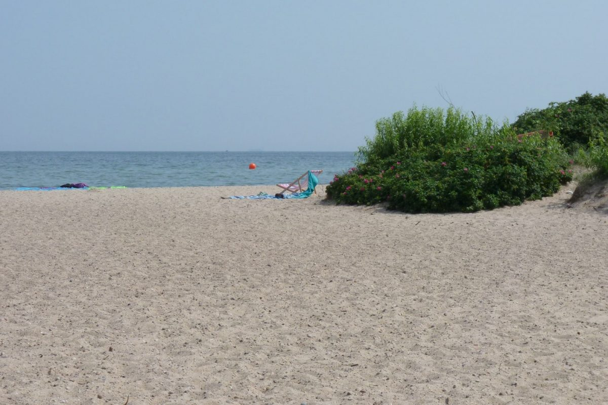 best seaside resort in Poland