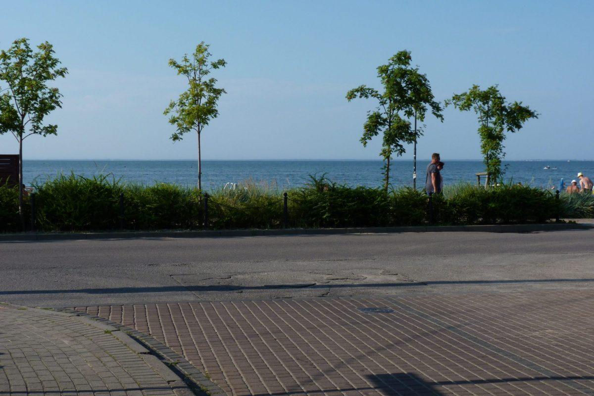 Rewa - best seaside resort in Poland